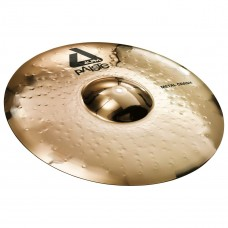 "Paiste ALPHA BRILLIANT 17"" Metal Crash"