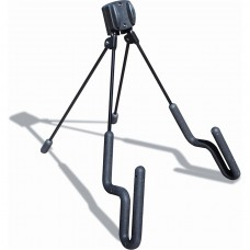 "Quik Lok GS/434 Portable Electric Guitar stand with low ""A"" frame"