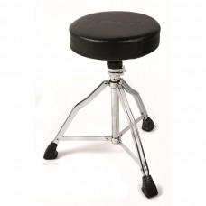 Quik Lok DB/3V Drum throne w/height adjustment.