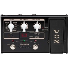 Vox Stomplab 2G Guitar Effects Pedal